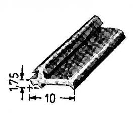 Onderlegprofiel (SI-RU-ZW-4424)