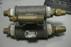 Knorr-Bremse ventiel AE 4.118