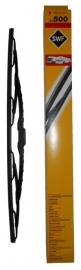 SWF 132500 ruitenwisserblad 500mm