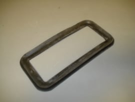 Ventilatieklep rubber 205902