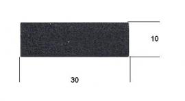 Sponsrubber rechthoek (RU-SP-V010)