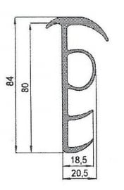 Deurrubber (RU-DE-1827549)