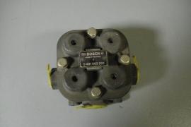 Bosch ventiel 0 481062201