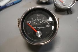 VDODruk / bar meter