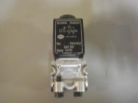 scania 1340231 magneet klep