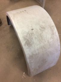 stalen spatscherm 490 breed spanwijdte plm 1200 mm