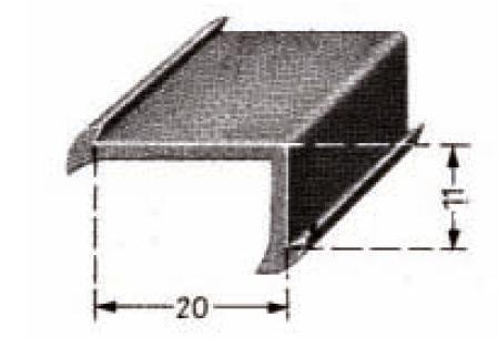 Onderlegprofiel (SI-RU-ZW-40216)