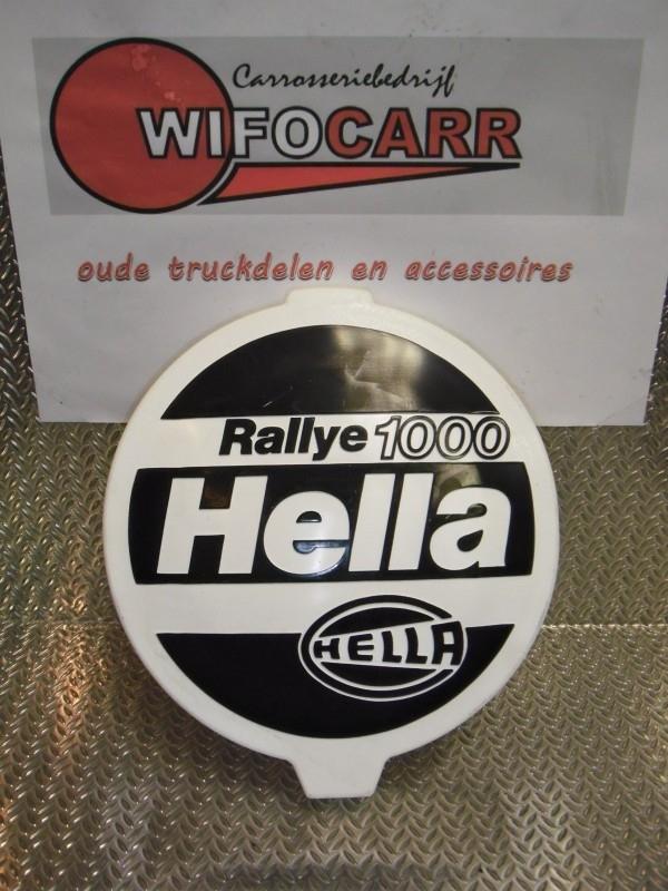 Afdekkap Hella (LA-ASS-HRE1000)