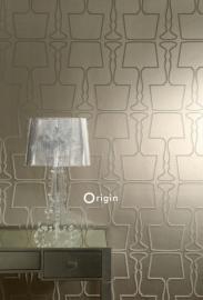 Origin Couture Behang.. 341-307151 Modern/Klassiek/Glasparels