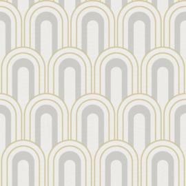 Noordwand Casa Mood Behang 27031 Retro/Modern/Bogen