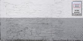 AS Creation AP Digital4 Behang DD108741 Painted Bricks 1/Modern/Industrieel/Bakstenen Fotobehang
