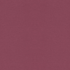 Rasch Rivera 295701 Uni/Roze Bordeaux Behang