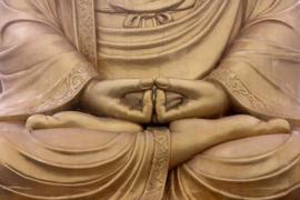 AS Creation Wallpaper XXL3  Fotobehang 470633 M Buddha XXL