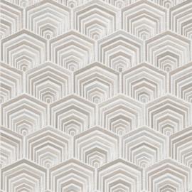 Dutch Wallcoverings Wallstitch Behang DE120041 Art Deco/Modern/Retro