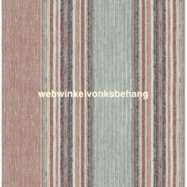 Dutch Wallcoverings Global Style Behang  UE80701 Navajo/Strepen