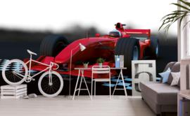 Dimex Fotobehang Formula MS-5-0310 Formule 1/Racewagen/Auto/Sport