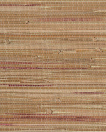Eijffinger Natural Wallcoverings Behang 322603 Grasweefsel/Wild Gras