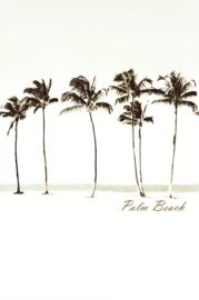 Eijffinger Wallpower Junior Behang 364148 Palm Beach/Tropisch/Bomen Fotobehang