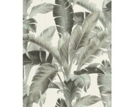 Rasch Barbara Home Collection Behang 536676 Botanisch/Bladeren/Natuurlijk