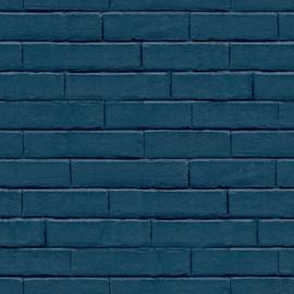 Noordwand Good Vibes Behang GV24257 Bakstenen/Stenen/Modern