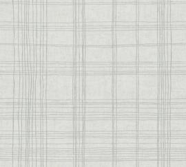 AS Creation Metropolitan Stories II Behang 37919-1 AVA/New York/Modern/Ruiten/Vlakken/Lijnen