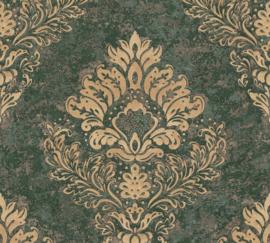AS Creation Metropolitan Stories II Behang 37901-1 Barok/Alena/Ornament/Klassiek/Landelijk