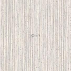 Origin Identity Behang 345-347400 Natuurlijk/Bamboo Look/Taupe