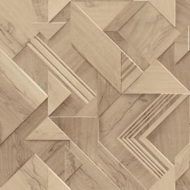 Dutch Wallcoverings Onyx Behang M35308 Modern/Grafisch/3D