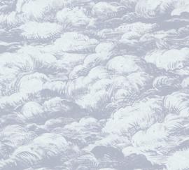 AS Creation Jungle Chic Behang 37705-4 Wolken/Natuurlijk/Landelijk
