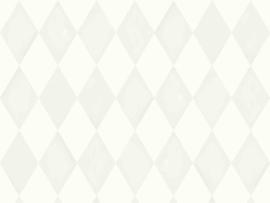 BN Wallcoverings Doodleedo Behang 220761 Join The Circus/Harlequin/Ruiten/Mix & Match/Landelijk/Vintage/Kinderkamer