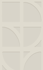 Eijffinger Bold behang 395801 Geometrisch/Grafisch/Modern