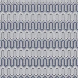 Rasch Galerie Geometrix Behang GX37611 Geometrisch/Modern/Landelijk