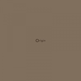 Origin City Chic Behang 353-345707 Uni/Glamour/Brons