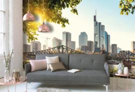 AS Creation Designwalls Fotobehang DD118690 Frankfurt City/Steden/Duitsland/Travelling