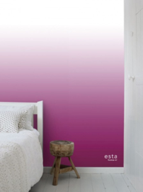 Esta Home Boho Chic Behang 158819 Dip-Dye/Kleurverloop Fotobehang