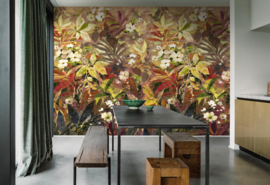 Hookedonwalls Plains & Panels Fotobehang 11850 Botanisch/Bladeren/Natuurlijk