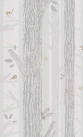 BN Wallcoverings #Smalltalk Behang 219272 Bomen/Natuur