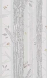 BN Wallcoverings #Smalltalk Behang 219272 Bomen/Natuur