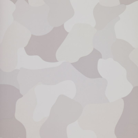 Dutch Wallcoverings Behang Dissimulo 23 Legerprint/Modern/Camouflage