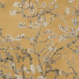 BN Wallcoverings van Gogh 2 Behang 17146 Amandelbloesem/Natuurlijk/Landelijk