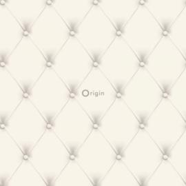 Origin Precious Behang 352-346832 Gecapitonneerd/Knopen/Landelijk/Romantisch/Kinderkamer