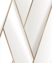Dutch Wallcoverings Onyx Behang M34800 Modern/Grafisch/Abstract