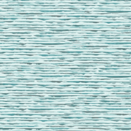 Dutch Wallcoverings First Class Elements Behang 90472  Danxia Teal/Modern/Natuurlijk