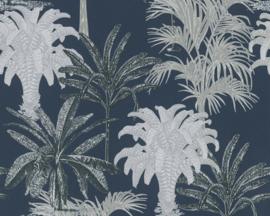 AS Creation Metropolis/Change is Good Behang 37983-5 Tropical Tale/Palm/Tropisch
