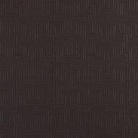 Eijffinger Siroc Behang 376066 Modern/Etnisch/Zwart