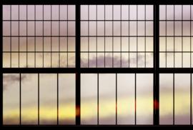 ASCreation Walls by Patel Fotobehang Sky 2 DD113762 Modern/Wolken/Ramen/Natuur