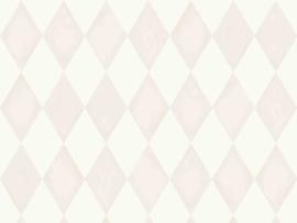 BN Wallcoverings Doodleedo Behang 220760 Join The Circus/Harlequin/Ruiten/Mix & Match/Landelijk/Vintage/Kinderkamer