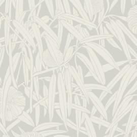 Hookedonwalls Daimon Behang DA23230 Botanisch/Bladeren/Bloemen/Natuurlijk