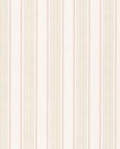 Eijffinger Salisbury Behang 355068  Klassiek/Strepen/Offwhite/Roze
