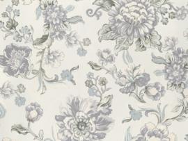 BN Wallcoverings/Voca Fiore Behang 220462 Floral Heritage/Bloemen/Klassiek/Landelijk